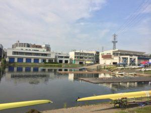 戸田 競艇 場